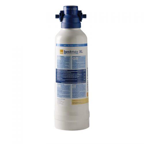 Avhärdningsfilter & Salt
