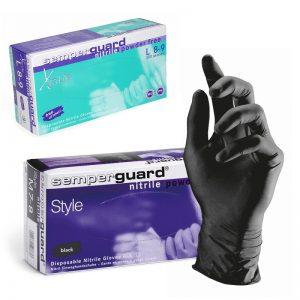Skyddsprodukter & Handskar